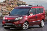 Fiat Doblo or similar in this category