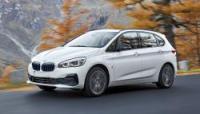 Tourer BMW Automatik oder ähnlich in diese Fahrzeugklasse