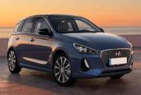Hyundai i30 oder ähnlich in diese Fahrzeugklasse