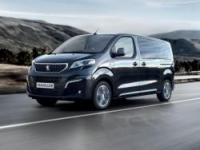 Peugeot Traveler Automatik oder ähnlich in diese Fahrzeugklasse