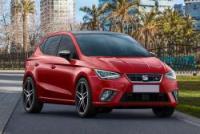 Seat Ibiza, VW Polo, Toyota Yaris, Hyundai i20