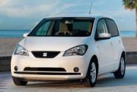 Seat Mii, Hyundai i10, Suzuki Celerio, Toyota Aygo