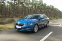 Skoda Oktavia, VW Passat, Fiat Tipo, Ford Mondeo, Renault Fluence