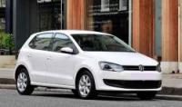 VW Polo, Toyota Yaris oder ähnlich in diese Fahrzeugklasse